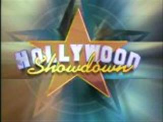 Hollywood Showdown Logo