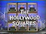 Hollywood Squares Logo