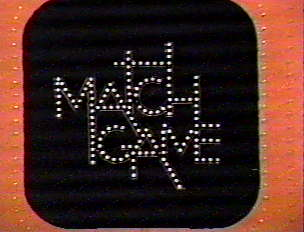 Match Game Logo
